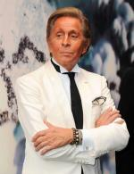 Valentino Fashion Designer Profile
