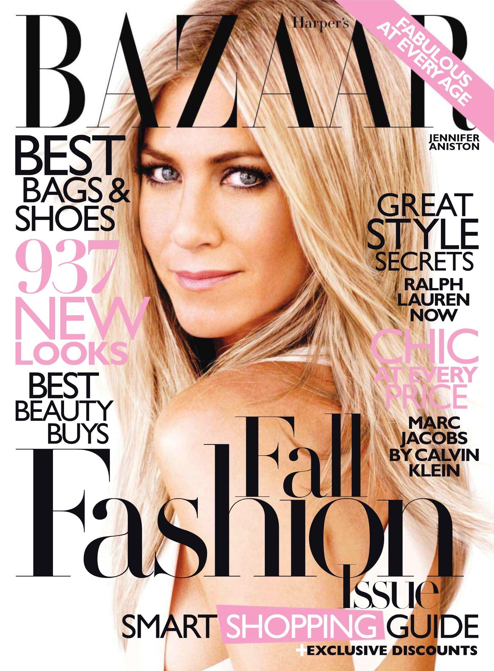 Modetijdschriften en fashion magazines bestel je hier 38
