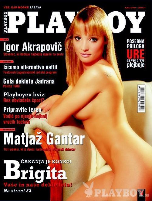 2004 adult june magazine playboy