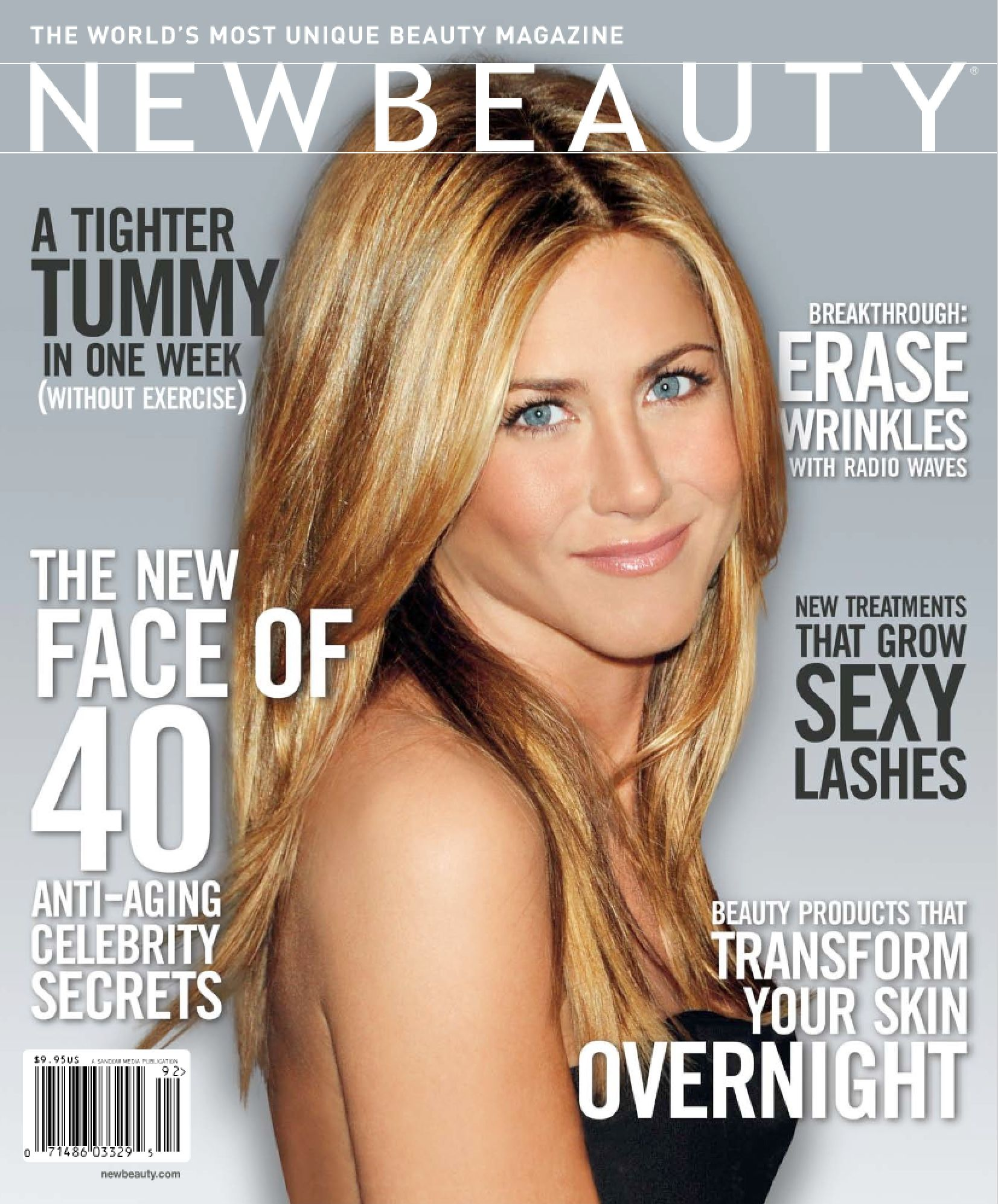 Beauty Tips: Beauty Magazines