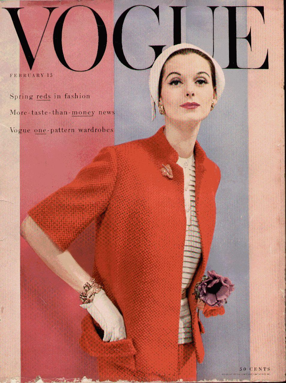 High Fashion Magazine Usa