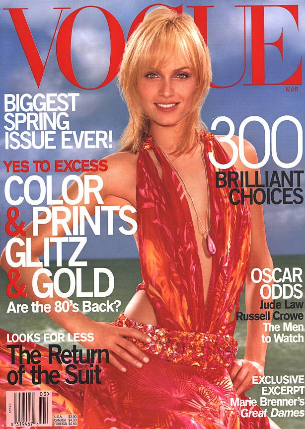 Modetijdschriften en fashion magazines bestel je hier 35