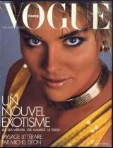sharon stone paris magazine
